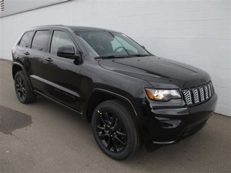 jeep altitude 2018 new 2018 jeep grand cherokee altitude sport utility in