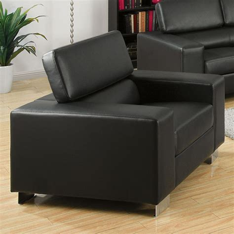 leather chairs chaise furniture decor showroom