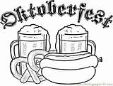 Coloring Printable Oktoberfest Germany Beer Festival Munich Adults Malvorlagen Countries Coloringpages101 Bierfest Deutschland Sketch Malbuecher Kinder Fuer Credit Larger sketch template