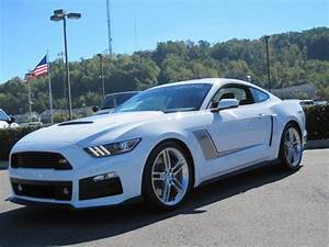 2017 Ford Mustang ROUSH STAGE 3 - Sports Cars - Stantonville - Tennessee - announcement-95202