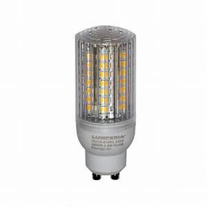 Leuchtmittel Gu10 Led : led leuchtmittel gu10 55 smd 320 rundstrahler 4 8w 540lm ~ A.2002-acura-tl-radio.info Haus und Dekorationen