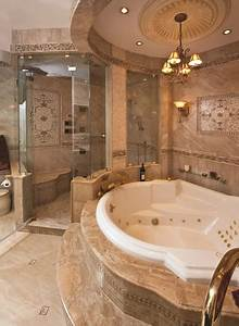 25, Ultra, Modern, Spa, Bathroom, Designs, For, Your, Everyday