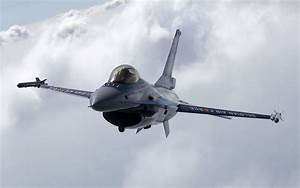 F-16 Fighting Falcon - обои для рабочего стола, картинки, фото