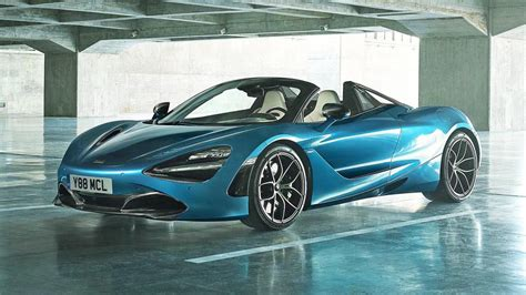 Mclaren 720s Spider Backgrounds by The New Mclaren 720s Spider Is A 202mph Convertible Top Gear