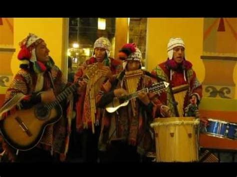 At your service is fast music search, which is available with the help of convenient website navigation. Peru 2012 08 Music & Dance Show at Cusco Restaurant - YouTube