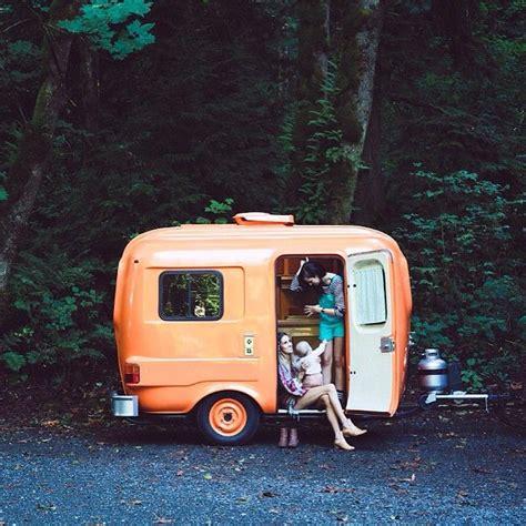 quiet life tiny camper