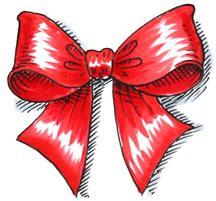 draw  christmas bow shoo rayner author