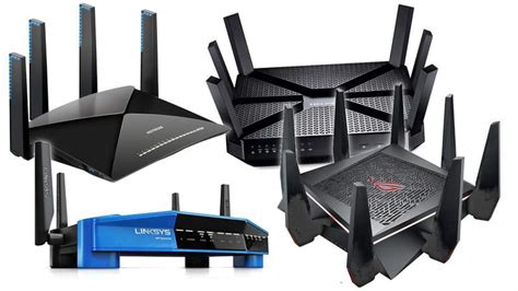 11 best gigabit routers your buyer s guide 2019 heavy