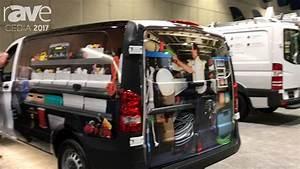 Mercedes Rave : cedia 2017 mercedes benz displays metris cargo van rave publications ~ Gottalentnigeria.com Avis de Voitures