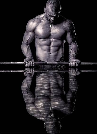 Fitness Photoshoot Bodybuilder Amazing Liam Shoots Bradley