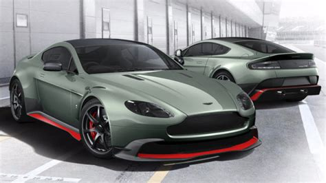 Buy An Aston Martin by You Can T Buy An Aston Martin Gt8 But You Can Configure