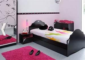 comment decorer une chambre d39ado decoration chambre With decorer une chambre d ado