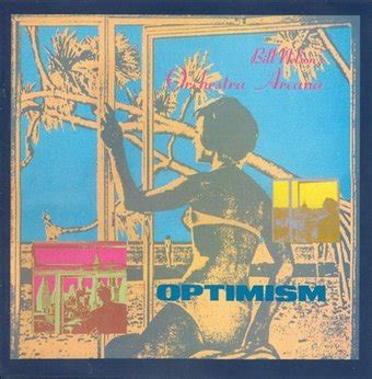 Bill Nelson : Optimism [Expanded Edition] CD (1988 ...