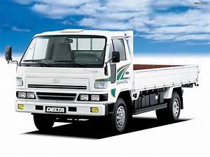 Daihatsu Delta 1985 U201395 Pictures  1600x1200
