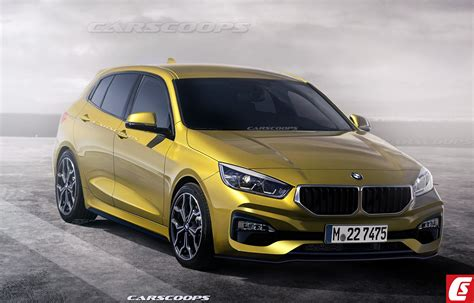 bmw serie 1 2019 new 2019 bmw 1 series hatch what it will look like and everything else we carscoops