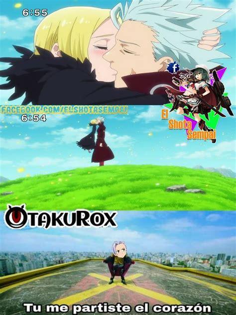 ufff men le partio el kokoro iamnaita anime meme en