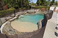 swimming pool plans Best and Useful Swimming Pool Designs for Your House - HomeStyleDiary.com