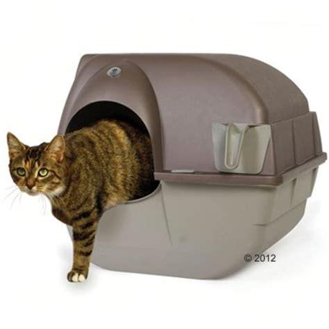 maison de toilette roll n clean roll n clean omega paw maison de toilette pour chat zooplus