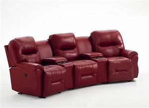 Best home furnishings bodie 3 seater power reclining home for Best furniture for home theater