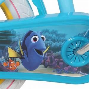 Findet Nemo Dori : kinderfahrrad 16 zoll fahrrad findet nemo 2 findet dorie dory kinderrad ebay ~ Orissabook.com Haus und Dekorationen