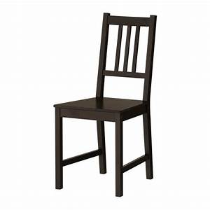 STEFAN Chaise IKEA