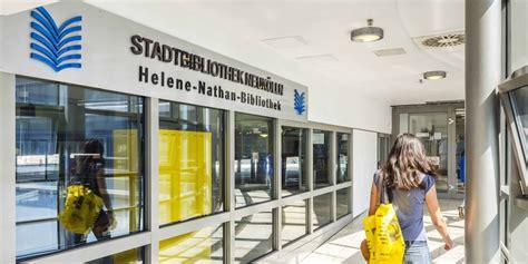 helene nathan bibliothek neukoelln arcaden berlin