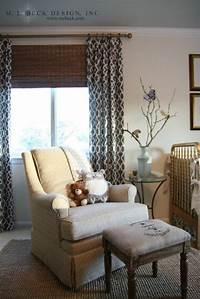 nursery window treatments Window Treatments in the Nursery - Project Nursery