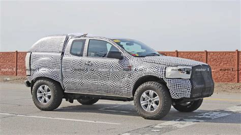 Ford Scout 2020 by Ford Applies For Scout And Bronco Scout Trademarks In The U S