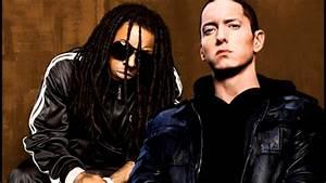 Lil Wayne Feat Eminem - Drop The World [Instrumental ...