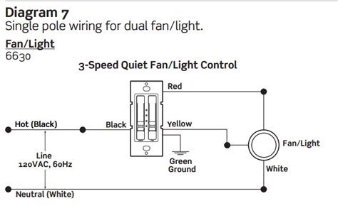 ceiling fan light switch problem electrical diy chatroom home improvement