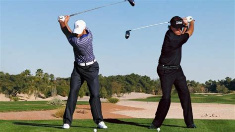 The Kings of Augusta: Tiger Woods and Phil Mickelson ...