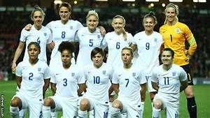 BBC Sport - Women's World Cup: Who is in England's squad ...