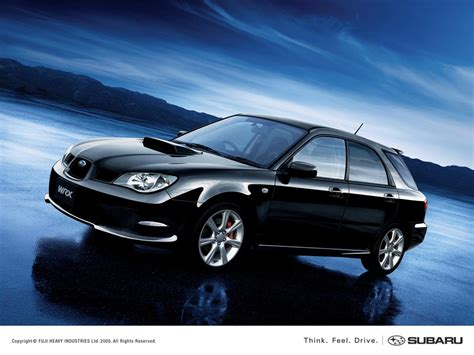 subaru impreza wrx wagonpicture  reviews news