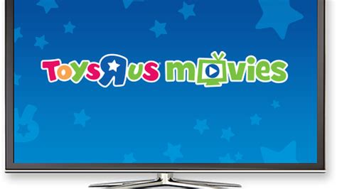 Toys R Us Launches Online Video Streaming Service For