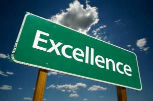 Image result for excelence