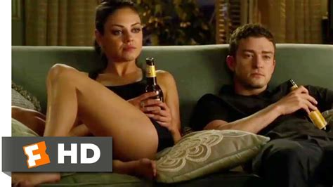 Friends With Benefits 2011 Just Sex Scene 5 10