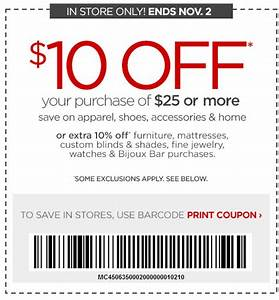 Home Goods Coupon Specs, Price, Release Date, Redesign