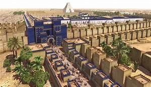 babylon pictures | Ancient Babylon | Old Babylon Facts ...