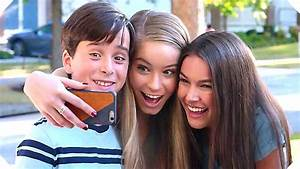 """Diary of a Wimpy Kid 4 """"The Long Haul"""" (Kids Movie, 2017 ..."""
