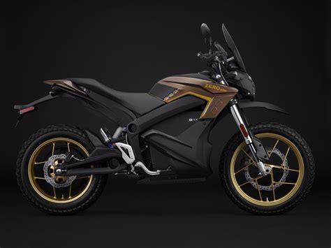 Zero Motorcycles Announces 2019 Lineup