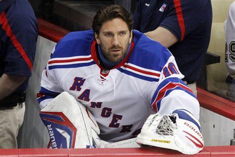 Game 7 is biggest night in career of Rangers goalie Henrik ...