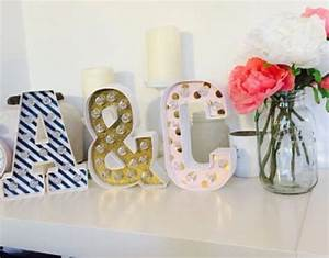 ac letras iniciales letra iluminadas con leds letras With ac moore marquee letters