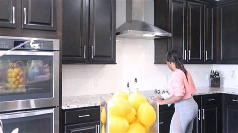 Famous Penny Kitchen Vlog Washing Dishes 2018