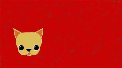 Dog Chihuahua Cartoon Cat Computer Illustration Mammal
