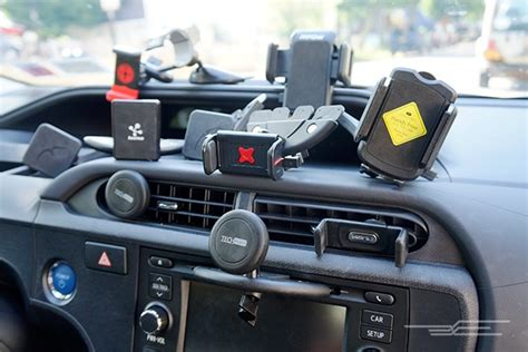 The Best Car Phone Mount: Reviews by Wirecutter