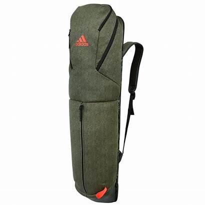 Adidas Bag H5 Hockey Stick Hockeytas Khaki