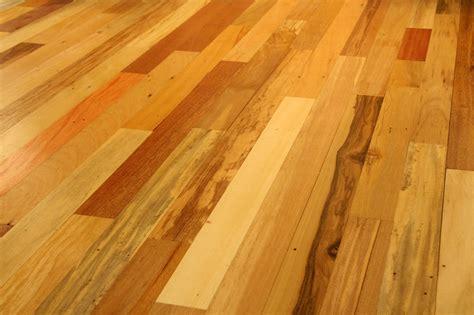 types  wood flooring types