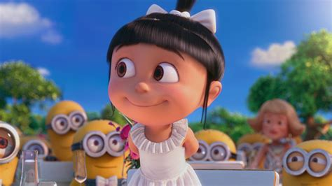 agnes despicable  hd wallpapers backgrounds