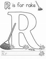 Rake Lowercase sketch template