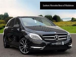 Mercedes B200 Benziner : mercedes benz b class b200 cdi blueefficiency sport black ~ Kayakingforconservation.com Haus und Dekorationen